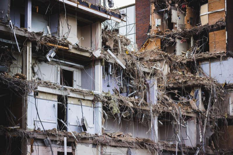 Asbestos Liability