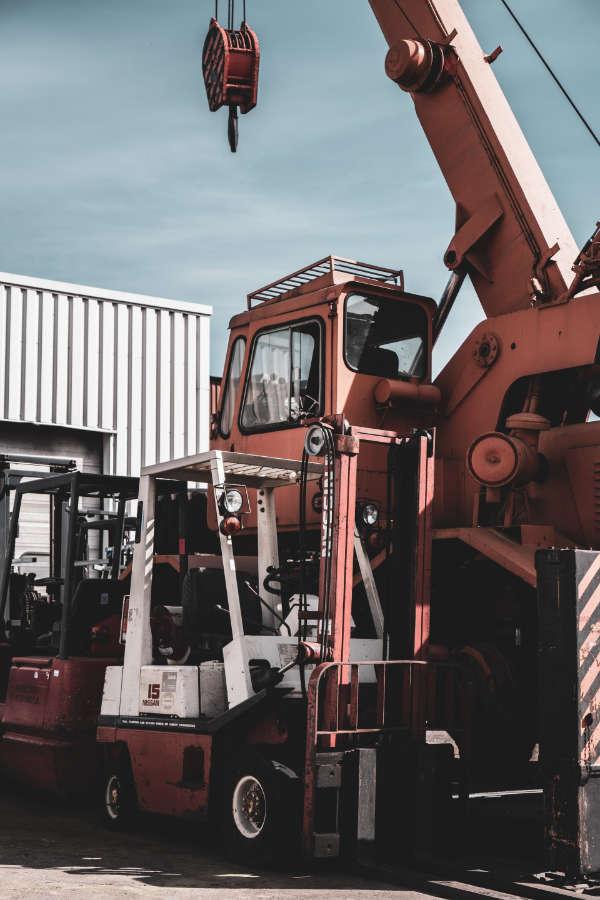 Equipment & Machinery Breakdown Insurance