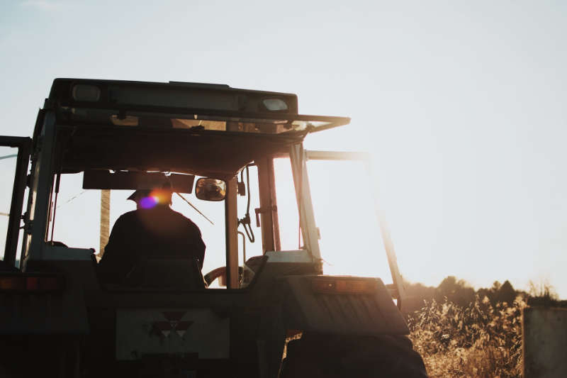 Farm Vehicles Insurance