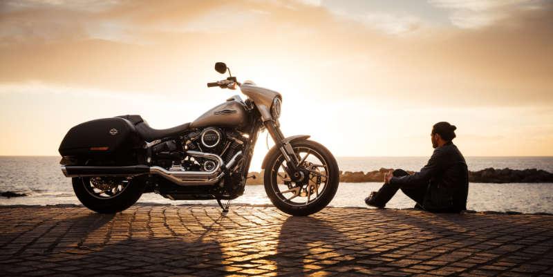 Motorbike & Scooter Insurance